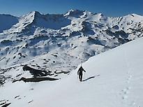 León mountains 1