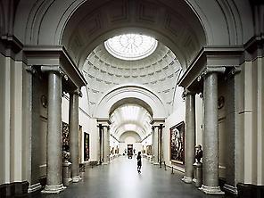 Prado Museum 1