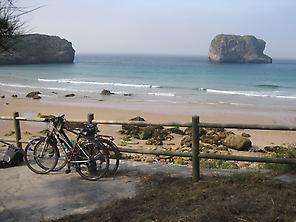 San Vicente de la Barquera. Cantabria. Qué visitar | spain.info España