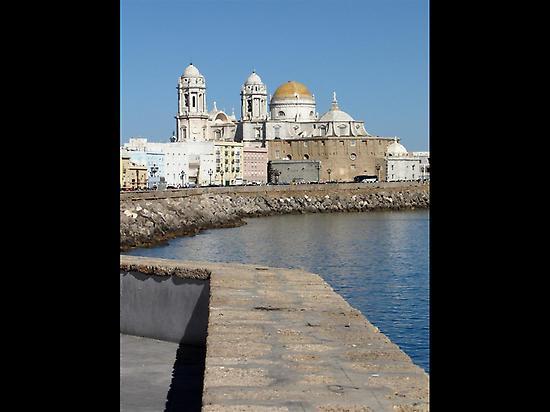Cádiz. © David Ibáñez Montañez