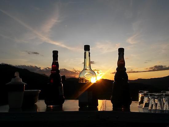 Des liqueurs des Pyrénées