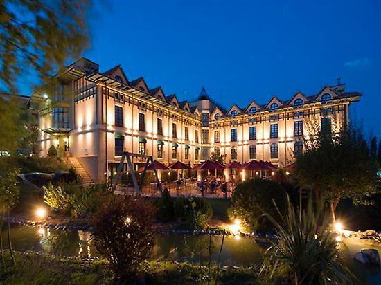 Hotel in Laguardia