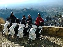 Granada Andalucí