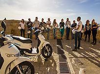 Alquiler de motos en Costa Brava
