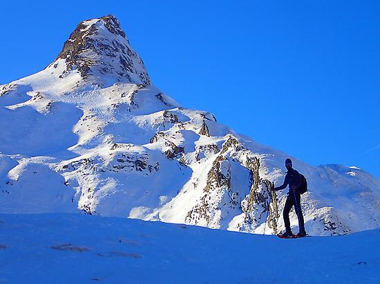 Snowshoeing holidays in Europe in Spain