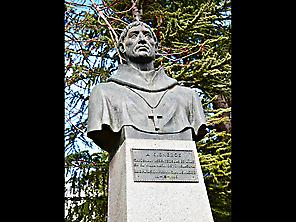 Cardenal Cisneros. Torrelaguna, Madrid.