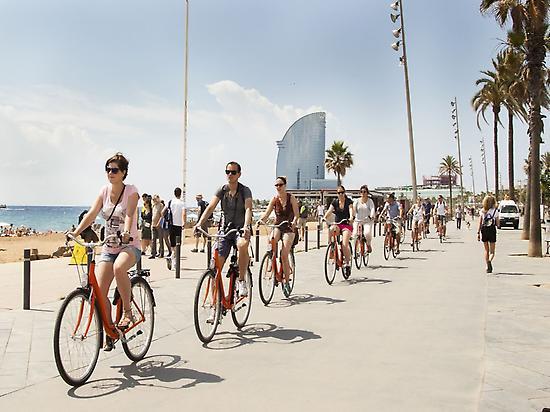 Descubre lo mejor de Barcelona en 3 hrs.