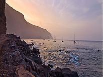 La Gomera: Photo Tourism.