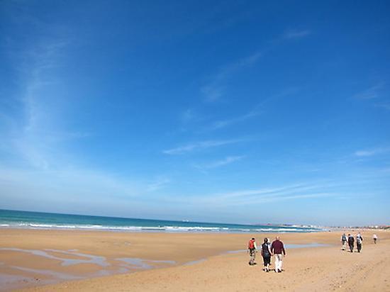 The Andalucian Coast