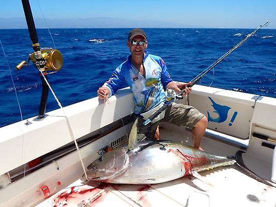 maspalomas fishing