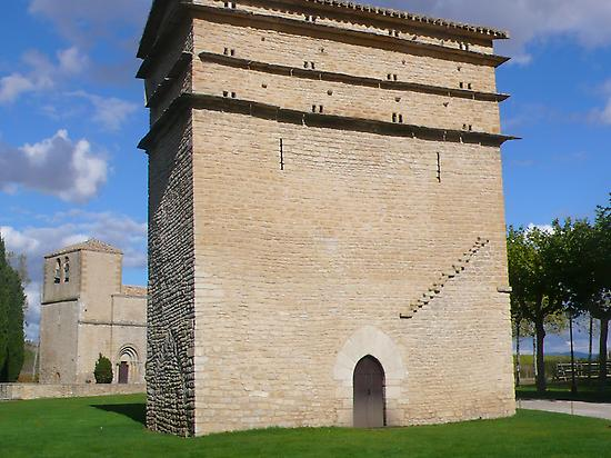 Bird Tower, 14th Century