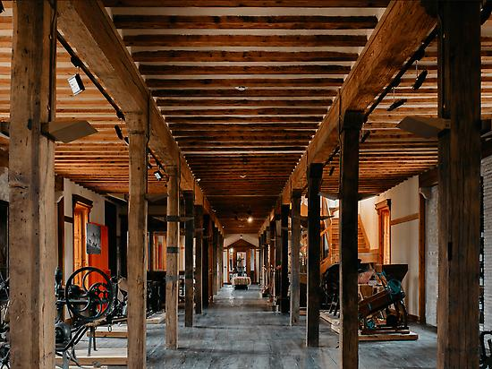 Museum of the Señorío de Otazu