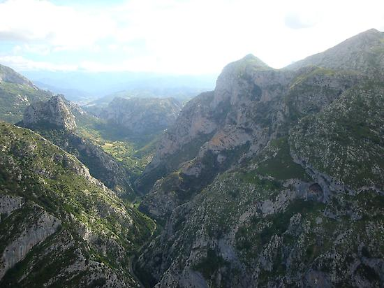 Mountains of Potes