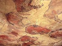 Famosas pinturas de bisontes