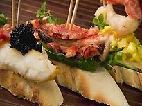 Bilbao, exclusive gourmet experience