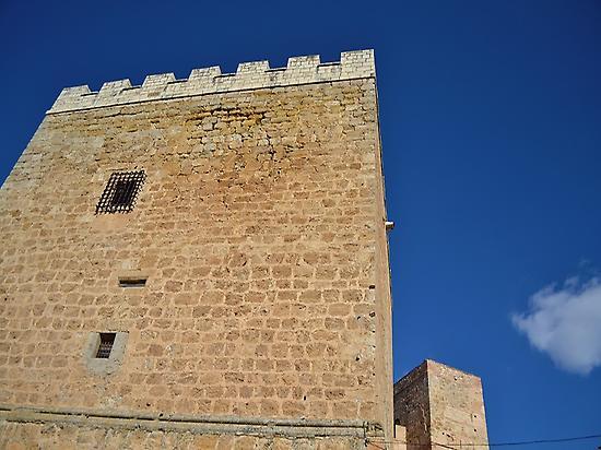 Requena Castle