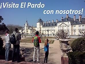 Royal Palace of El Pardo