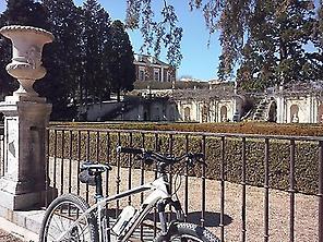 Gardens of La Quinta Palace