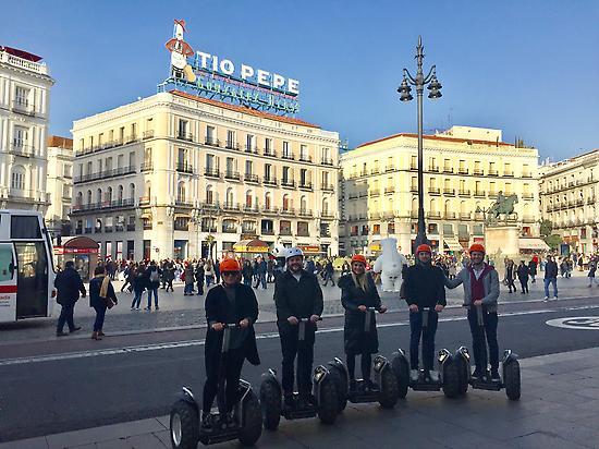 Segcitytours_Puerta del Sol