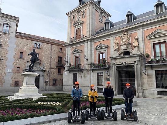 Segcitytours_Plaza de la Villa