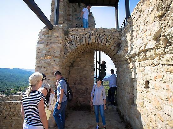 Gótic Girona