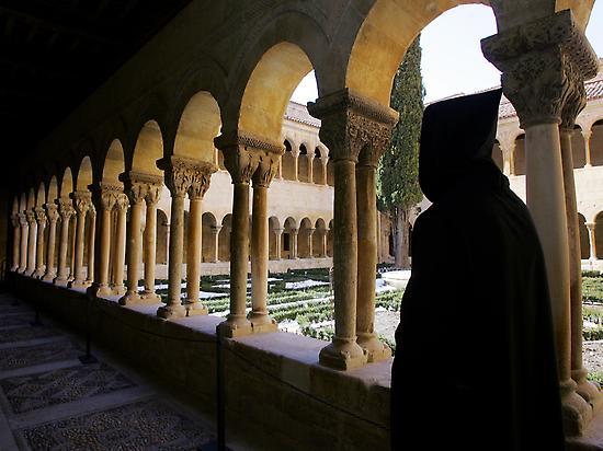 Monastery of Silos (Burgos)
