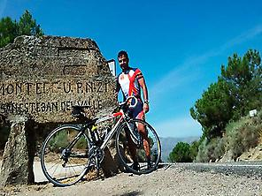 GREDOS BIKE (B.ROAD 4 DAYS)