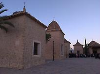 Lorca's Calvary 17th century