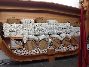 Museo ARQVA @TurismoGigante