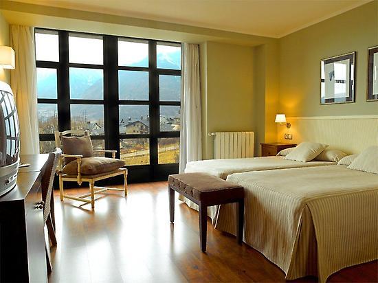 Hotel HG Cerler Room