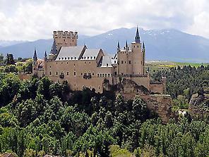 Alcázar (castle)