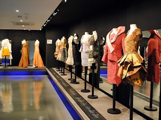 Museo Vestidos de Papel