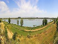 Lake Ivars i Vila-sana