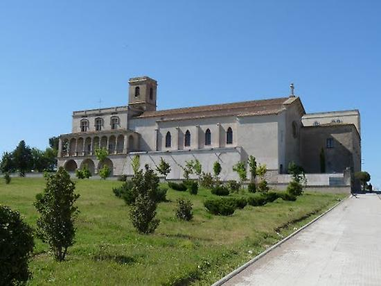 Convent of Sant Bartomeu de Bellpuig