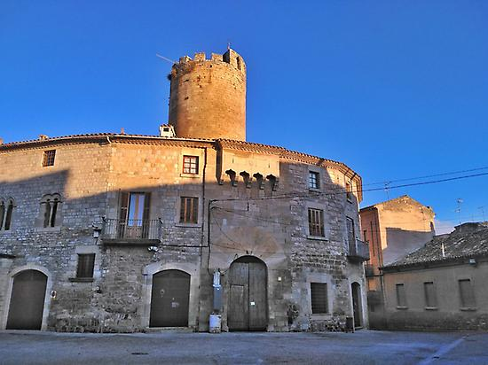 Verdú Castle