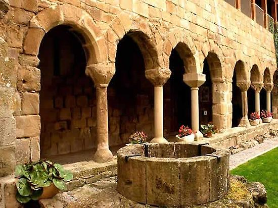 Gualter Monastery