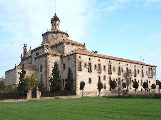 Sant Ramon Nonat Sanctuary