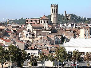 City of Tàrrega