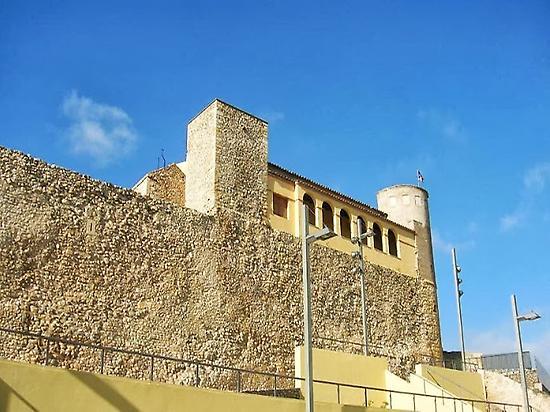 Os de Balaguer Castle