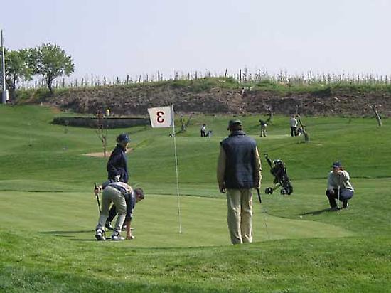 Golf Urgell