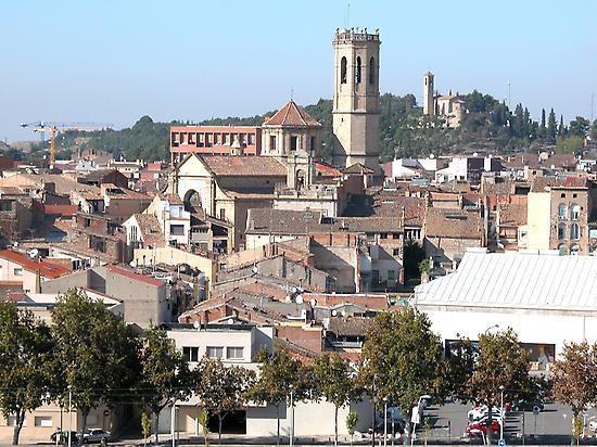 City of Tàrrega
