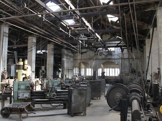 J. Trepat Factory
