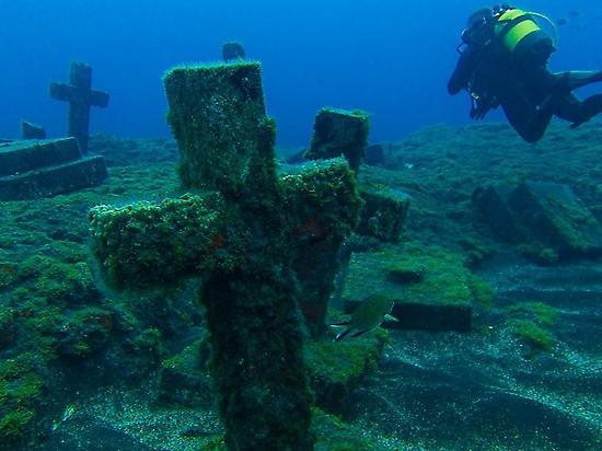 Scuba Diving for certificate divers