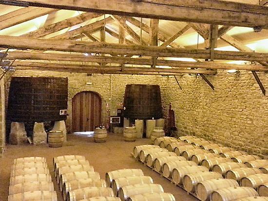 Visit a centennial winery