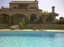 Pool 10mx5m