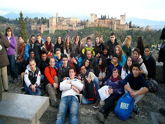 Visit Albaicín-Granada Historic Center