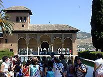 Visit Alhambra