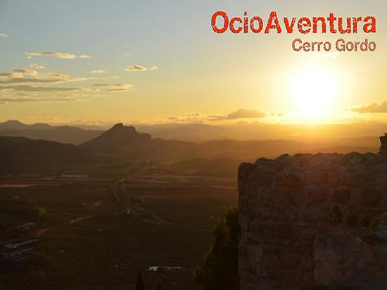 Archidona scenery