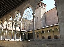 Monastery of Sant Joande les Abadesses