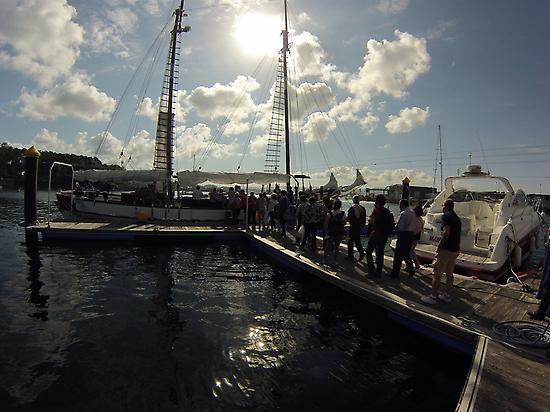 Sailboat tour 1